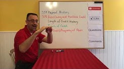 How are CREDIT SCORES Calculated? / Equifax / TransUnion / Credit Score / Credit Report / CREDIT
