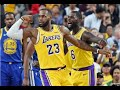 Can LeBron, Lakers deliver Hollywood ending?