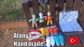 Alanya hand made Super