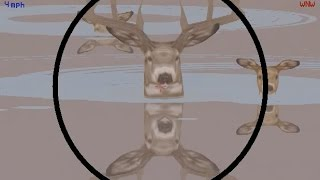 Deer Hunter 5 Hunting on Christmas