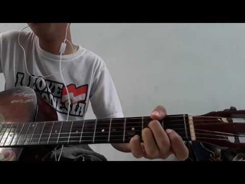 Kunci dasar lagu Armada - Chord Armada- Asal kau bahagia ( Cover ) Kunci ada di Keterangan Bawah....