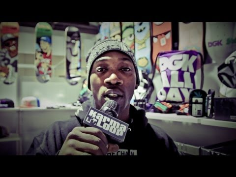 Agenda 2012 Long Beach | Dirty Ghetto Kids, DMX, & Machine Gun Kelly thumbnail