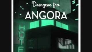 Funny jul i angora remix