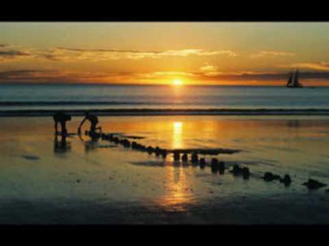 DCA Project - Sandcastles (John Dahlback mix)