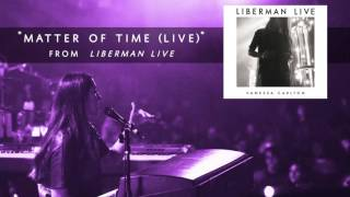 Download Vanessa Carlton - Matter Of Time (Live) [Audio Only] MP3 song and Music Video
