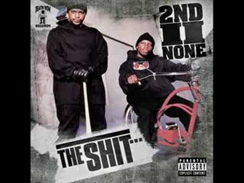 2nd II None - Nuthin' Has Changed Feat. DJ Quik 1994