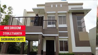 4BR HOUSE AND LOT FOR SALE IN …