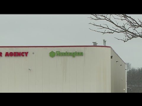 Huntington Bank Reports $14K Theft From ATM In Boardman