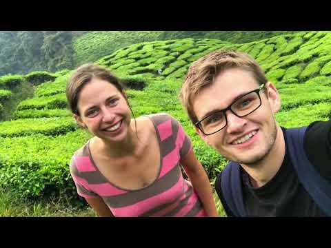 Malaysia & Borneo 2017