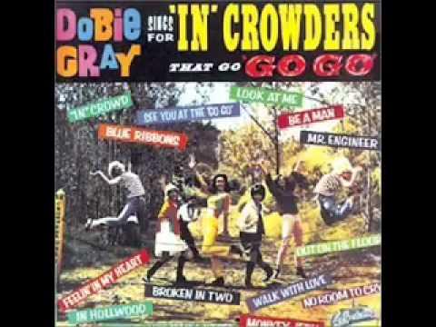 Dobie Gray The In Crowd