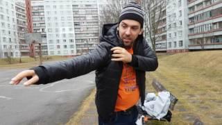 видео Куртка с подогревом на Алиэкспресс