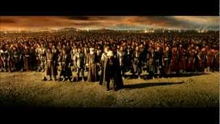 Battle of Empires - Fetih 1453   Deutscher Trailer