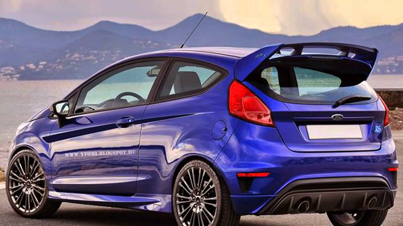 2017 ford fiesta st200 youtube. Black Bedroom Furniture Sets. Home Design Ideas