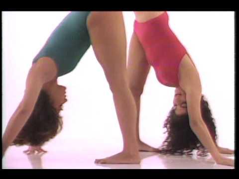 Woman erotic aerobic videos virgin