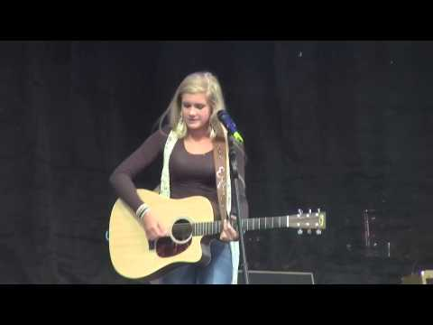 Wagon Wheel cover by Emily Brooke
