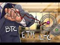 Will Litecoin Hit $70? Major Bull Run!