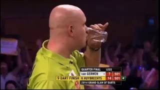 The moment that started the Huybrechts - MVG Rivalry?