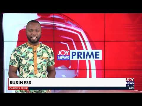 Joy News Prime (20-8-21)