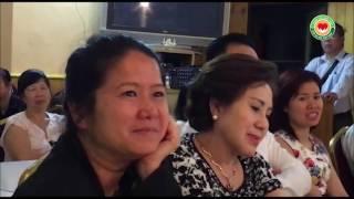 Bài giảng Y mao mạch Thập Chỉ Đạo, thầy Dư Quang Châu, Dubi 2016, Phần 3