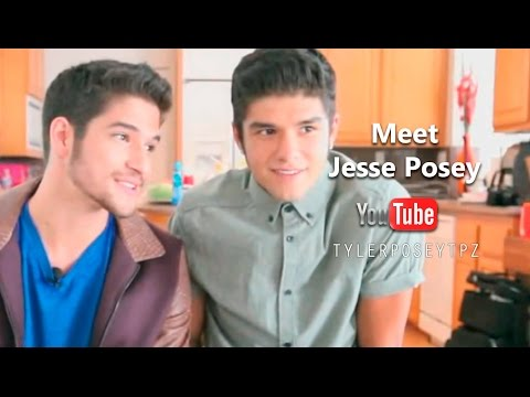 who is tyler posey dating now 2017