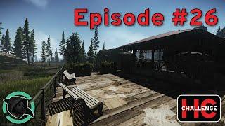Hardcore Episode 26 - Hardcore Series - Escape from Tarkov