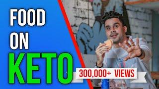 [Hindi] Food on Keto Diet or Ketogenic Diet
