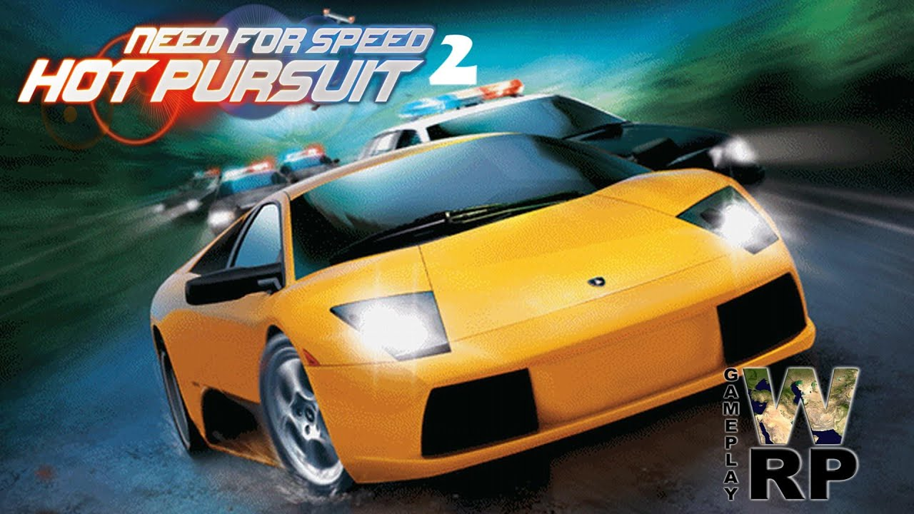 Need For Speed Hot Pursuit 2 Comparison Xbox Ngc Pc Vs Ps2 Youtube
