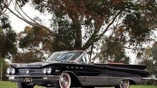 #980. Классные авто - Buick Electra