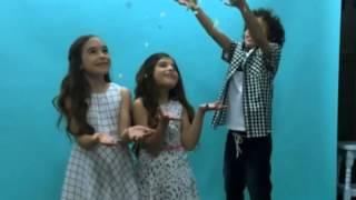 מאחורי הקלעים לקולקציית ילדים 2015 // kids summer 2015