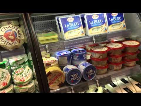 Danish Supermarkets: SuperBrugsen