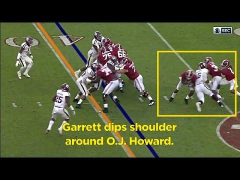 Film Room: Myles Garrett's Fit in Browns' 4-3 Under Defense (NFL Breakdowns Ep 59)