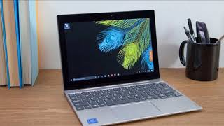Lenovo Miix 320 Review- Digital Trends