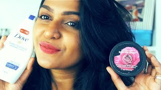 WINTER SKIN CARE HAUL | Indian AFFORDABLE skin scare products