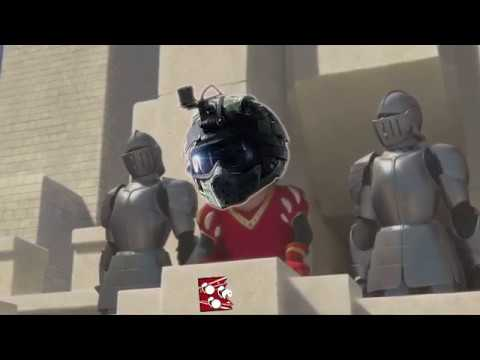 The Best Fuze Meme Rainbow 6 Siege Youtube