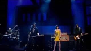 PJ Harvey - Who The Fuck