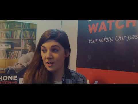 Jobs Expo Dublin October 2017 - Cinema Commercial