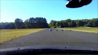 Motyl JHM   Civic EG6   CKPL TimeAttack 08 09 2013