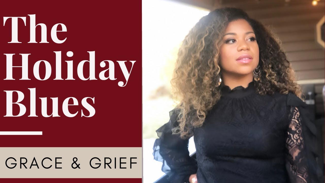 The Holiday Blues + You Are Not Alone