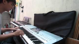 Đàn Organ Lên Ngàn (Hoàng Việt) Nguyễn Kiên S910