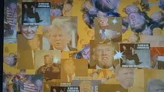Donald Trump Roblox Rap