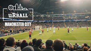 Bitwa o Manchester - CITY vs UNITED