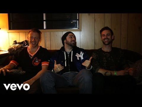 Macklemore, Ryan Lewis - Rise To The Top (Interview)
