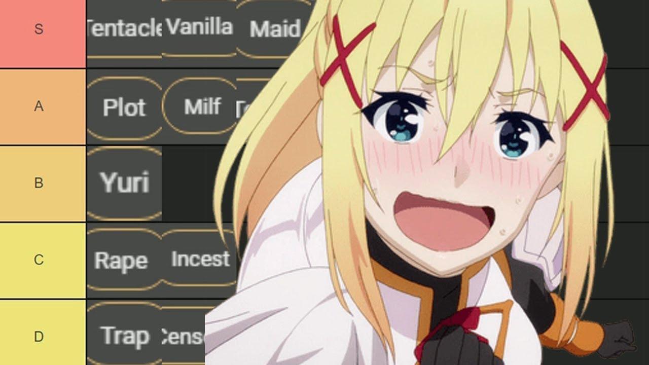 Tier Hentai