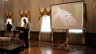 Шавенков П.В. - Партнерские проекты НГИАМЗ в связи с изучением мордвы-терюхан