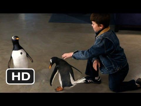 Mr. Popper's Penguins #3 Movie CLIP - Naming the Penguins (2011) HD