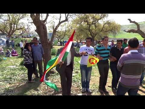 Hisen sofi Newroza Henare حسين صوفي نوروز هناره
