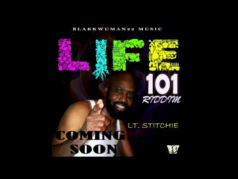 Judith Crawford endorses Lt. Stitchie's upcoming song on the Life 101 Riddim by @Blakkwuman22 Music