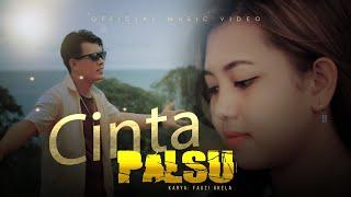 Cinta Palsu - Fauzi Akela (official Music Video) Slowrock 2021