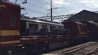 きんてつ鉄道まつり2019in塩浜③