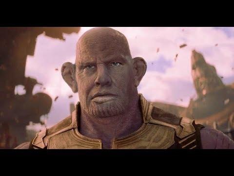 Валакас снялся в  Мстители Финал фильм от Марвел смотреть Avengers Endgame Marvel